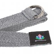 Ремінь для йоги Energetics Yoga Cotton Strap 296606-021