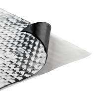 Віброізоляція Acoustics alumat 700x500 3 мм
