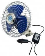 Вентилятор автомобільний 6