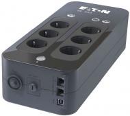 Джерело безперебійного живлення (ДБЖ) Eaton 3S 700 ВА/420 Вт 3S700DIN