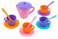 Набор посудки Ромашка 15 элементов TIGRES (39085)