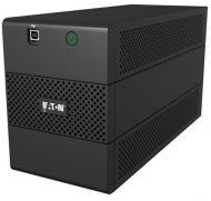 Джерело безперебійного живлення (ДБЖ) Eaton 5E 650i USB DIN 5E650IUSBDIN