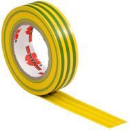 Ізострічка WURTH жовто-зелена 18ммx 10м 1985109