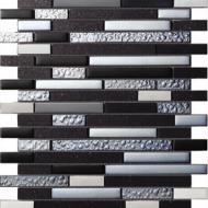 Плитка Intermatex Quartz Black 30x30