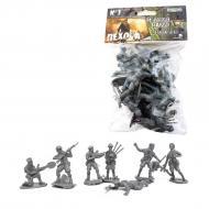 Игровой набор Пехота №1 Colorplast (1-040)