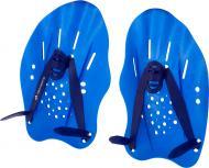 Лопатки для плавания TECNOPRO Swim Paddle 2.1 275973-522 р. S