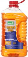 Омивач скла SOLVI апельсин всесезонні -4°С 4л