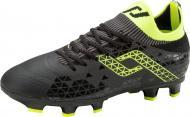 Футбольні бутси Pro Touch Speedlite+ FG 269957-900050 р. 12.5 чорний