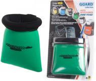Сумка під телефон Smart Pocket зелений