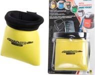 Сумка під телефон Guard Smart Pocket жовтий