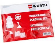 Комплект чохлів WURTH одноразовий 8995790