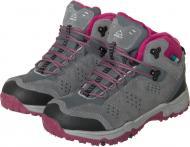 Ботинки McKinley Crisp Mid AQX Thermo W 240123-асфальт р.41 темно-серый