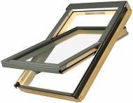 Вікно мансардне FAKRO FTS-V №06 78x118