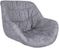 Сиденье для стула VENSAN (BOX) (CH) RONI-03 кожезаменитель серый Nowy Styl