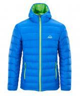 Куртка McKinley Jordy hd ux 296024 XS синій