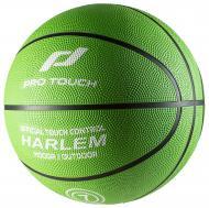 Баскетбольный мяч Pro Touch HARLEM PRO TOUCH SS20 117871-907743 р. 3 зеленый