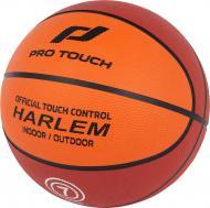 Баскетбольный мяч Pro Touch HARLEM PRO TOUCH 117871-911118 р. 7 коричневый