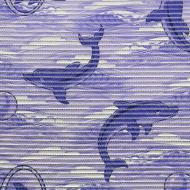Доріжка Oncu grup Softy 360А синій 0,65 м