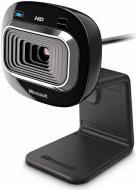 Веб-камера Microsoft LifeCam HD-3000 Business (T4H-00004)