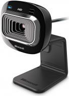 Веб-камера Microsoft LifeCam HD-3000 Ret (T3H-00013)