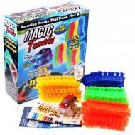 Гоночный трек Magic Track 165 деталей и машинка (mt-410)