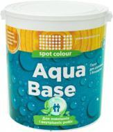 Грунт Spot Colour Aqua Base шелковистый мат бесцветный 2.5 л