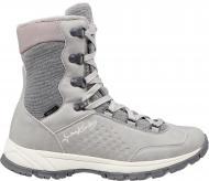 Ботинки McKinley Annabella AQB 296446-901005 р. 38 светло-серый