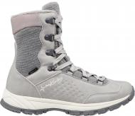 Ботинки McKinley Annabella AQB 296446-901005 р. 41 светло-серый