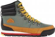 Ботинки McKinley Heritage 1984 Mid AQX 296452-900768 р. 40 оливковый