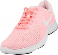 Кросівки Nike Revolution 4 EU AJ3491-600 р.6.5 рожевий