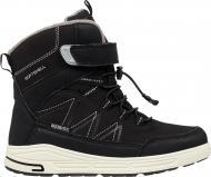 Ботинки McKinley Valley AQX JR 296456-900050 р.EUR 35 черный
