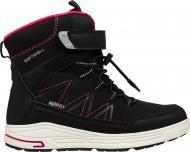 Ботинки McKinley Valley AQX JR 296456-901050 р.EUR 34 черный