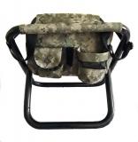 Стул раскладной NeRest с сумкой NR-25 S