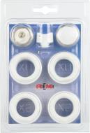 Монтажний комплект для радіаторів Nova Florida 105100304, 1 х 3/4 RM