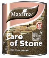 Лак для каменя Maxima мат 2.5 л прозорий