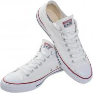 Кеды Converse ALL STAR OX M7652C р.US 7 белый