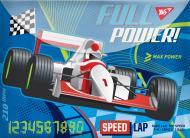 Папка-конверт Full Power А4+ 491619 YES