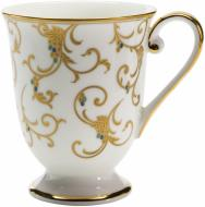 Чашка Anatolia White 370 мл Narumi