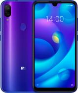 Смартфон Xiaomi Mi Play 4/64GB (463057) blue