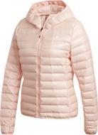 Куртка Adidas W Varilite Ho J FT1858 M розовый