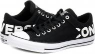 Кеды Converse Chuck Taylor All Star High Street 160108C р. 12 черный