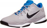 Кросівки Nike Air Zoom Ultra 845007-044 р. 9.5 сірий