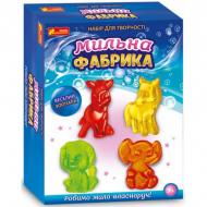 "Мыльная фабрика ""Веселый зоопарк"" (У) 15100425"