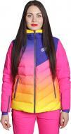 Куртка Colmar L. DOWN SKI JACKET SHADOW 28597UF-104 р.44 разноцветный