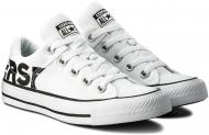 Кеды Converse Chuck Taylor All Star High Street 160110C р. 10,5 белый