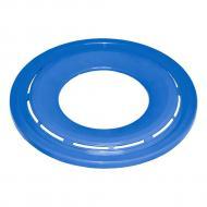 Игрушка Летающий диск Фрисби TIGRES Синий (39750)