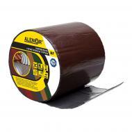 Стрічка герметизуюча Alenor BF бутилова 150 мм x 10 м коричнева