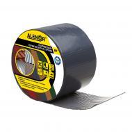 Стрічка герметизуюча Alenor BF бутилова 100 мм x 3 м графітова