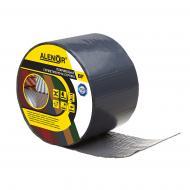 Стрічка герметизуюча Alenor BF бутилова 100 мм x 10 м графітова