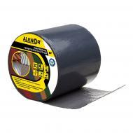 Стрічка герметизуюча Alenor BF бутилова 150 мм x 3 м графітова